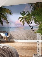 Tapete: Paradise Morning