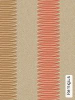 Tapeten  - Braun - Streifen Remigius
