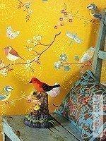 Tapete  - Vögel Anouk, 14