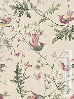 Tapete: Hummingbirds, col.71
