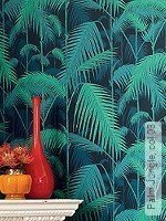 Tapete: Palm Jungle, col.03