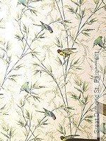 Tapete: Great Ormond St., Parchment
