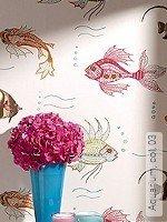 Tapete: Aquarium, col. 03