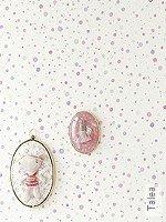 Tapete  - Pink Talea