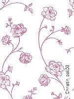 Tapete  - Pink Christin, 03