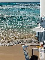 Tapete: Seaside