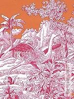 Tapete  - Manuel Canovas Bengale, 01