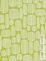 Tapete  - MissPrint Little Trees, 02