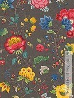 Tapete: Floral Fantasy, col.08