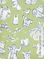 Tapete: Alle meine Kleider, col. 7