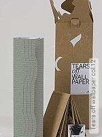 Tapete: Tears off wallpaper col.12