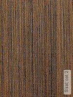 Tapete  - Bedruckte Sisalfasern auf Papier kaschiert Sisal,  2
