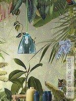 Tapete  - Bäume Into the Wild, 01