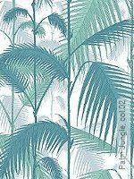 Tapete  - Florale Muster Palm Jungle, 02