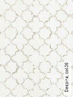 Tapeten  - Grau - Klassische Muster Despina, 06