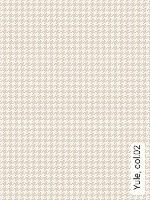 Tapete  - Klassische Muster Yule, 02
