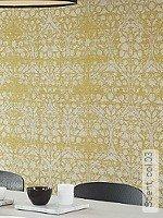 Tapete  - Klassische Muster Scent, 03