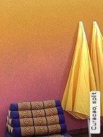 Tapeten  - Pink - Moderne Muster Curacao, split