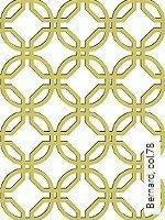 Tapeten  - Gitter - Moderne Muster Bernard, 78