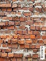 Tapete  - Loft-Tapeten Bricklane