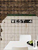 Tapeten  - Loft-Tapeten West 4