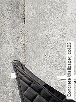 Tapete  - Loft-Tapeten Concrete Wallpaper, 03