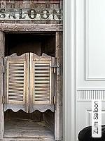 Tapete  - Türen - NEUE Tapeten Zum Saloon
