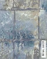 Tapeten  - Tapeten für das Schlafzimmer Mirek, 03