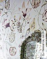 Tapete  - Botanik Quintessence, 08