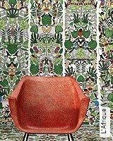 Tapete  - Ethno und Folklore L'Afrique
