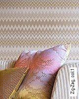 Tapete  - Ethno und Folklore Zig-Zag, 1