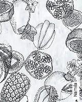 Tapete  - Exotische Tapeten Namila