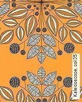 Tapete  - Frischer Wind für Ihre Wohnung Kaleidoscope, 05
