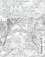 Tapete  - <span>Maritime Tapeten</span> Voyage, 03