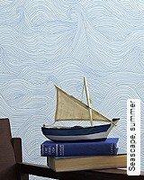Tapete  - <span>Maritime Tapeten</span> Seascape, summer