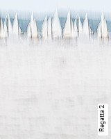 Tapete  - <span>Maritime Tapeten</span> Regatta 2