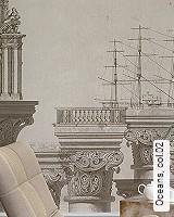 nautik meer tapeten mit dem besonderen die. Black Bedroom Furniture Sets. Home Design Ideas