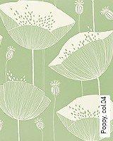 Tapete  - Pastelltöne Poppy, 04