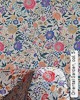 Tapete  - Pastelltöne Oriental Garden,  5