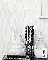 Tapete  - Skandinavisches Design Melker
