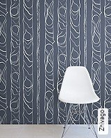 Tapete  - Skandinavisches Design Zhivago