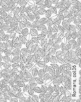 Tapete  - Skandinavisches Design Romans, 06
