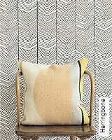 Tapete  - Skandinavisches Design Herringbone
