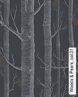 Tapete  - Tapeten Herbst 2013 Woods & Pears, 31