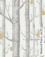 Tapete  - Tapeten Herbst 2013 Woods & Pears, 32