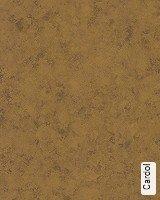 Tapete  - Tapeten in Kupfer und Rotgold Cardol