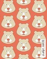 Tapete  - Animal Print Justyn, 02