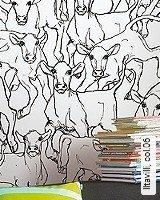 Tapete  - Animal Print Iltavilli, 06