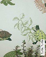 Tapete  - Animal Print Turtle, Turtle