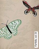 Tapete  - Animal Print Farfalla,  03